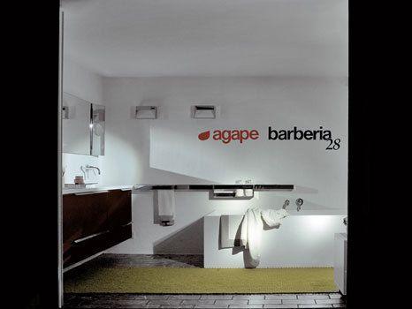 Agape Showroom in Bologna Via Barberia 28 at Oggetti srl / - /- Explore LauroGhedini or OggettiSrl  photos on Flickr.