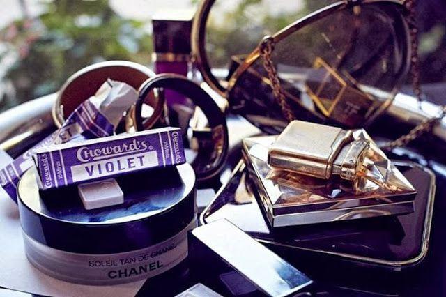 magic surrounds: so violet
