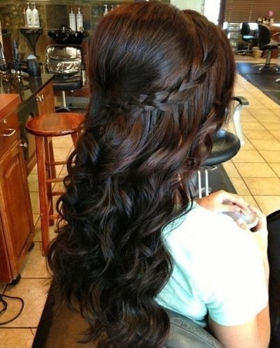 Extra TLC-Curly Hairstyles