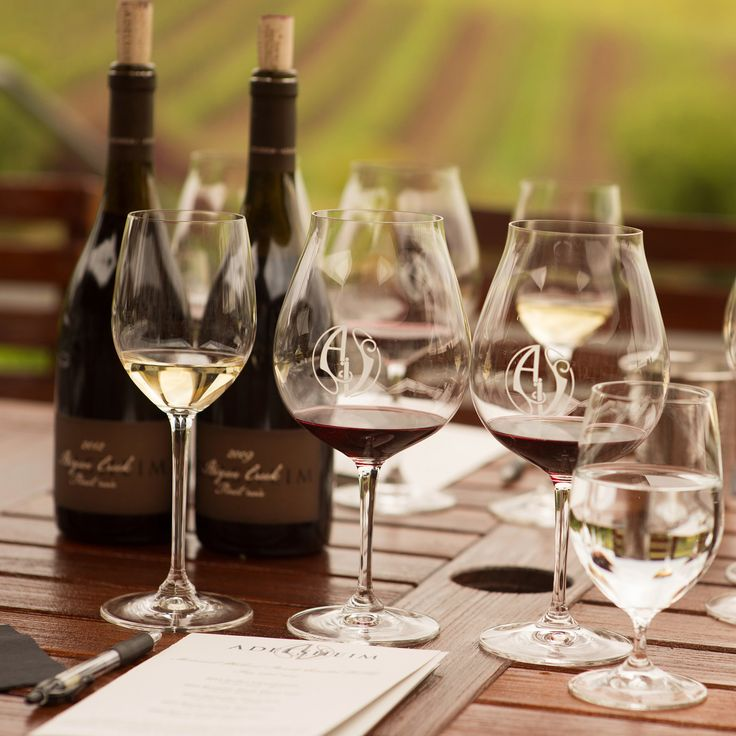 That Oregon, with its wet weather and short summers, could ever be famous for wine was in doubt until as recently as 30 years ago, when it began to re...
