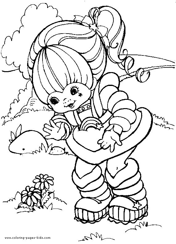 find this pin and more on coloring pages for later - Colouring Pages Cartoon Characters
