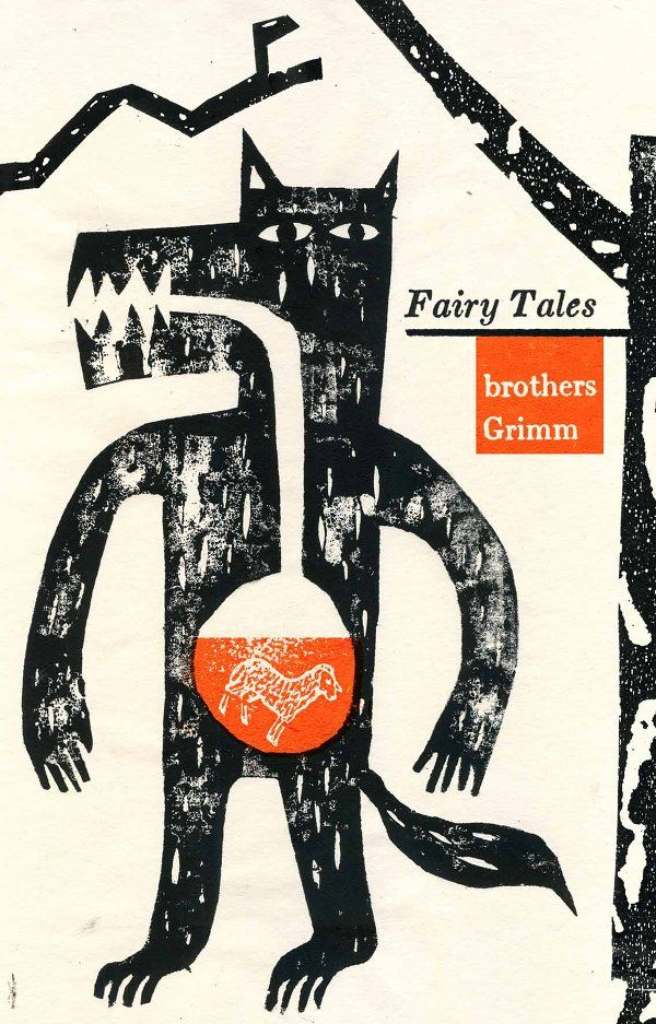 Emmanuel Polanco, The Complete Brothers' Grimm Fairy Tales