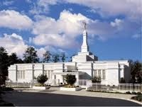 Columbia, South Carolina Temple - Session