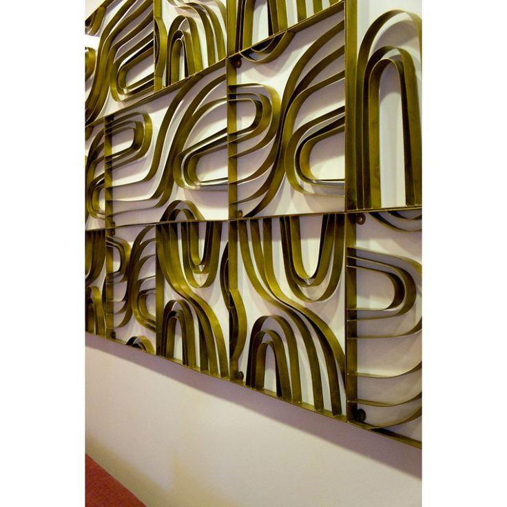 19 best wall art images on Pinterest Metal walls, Metal wall art - unique home decorations