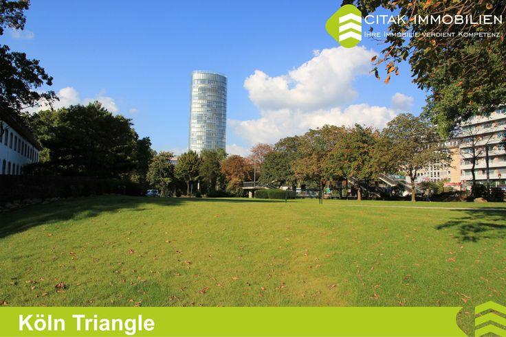 Köln-Deutz-Köln Triangle