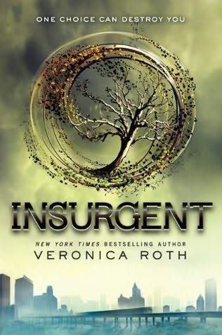 Tris as lost so much.  But she must continue to fight for freedom.  Good book. http://img1.fantasticfiction.co.uk/images/n78/n391275.jpg