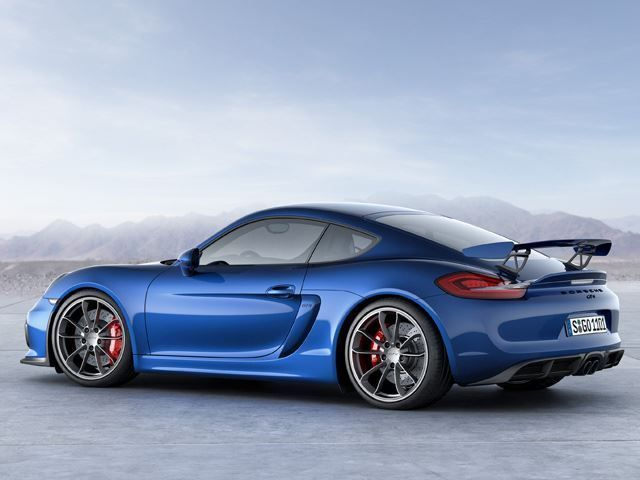 This Track-Only Porsche Could Cost More Than A McLaren