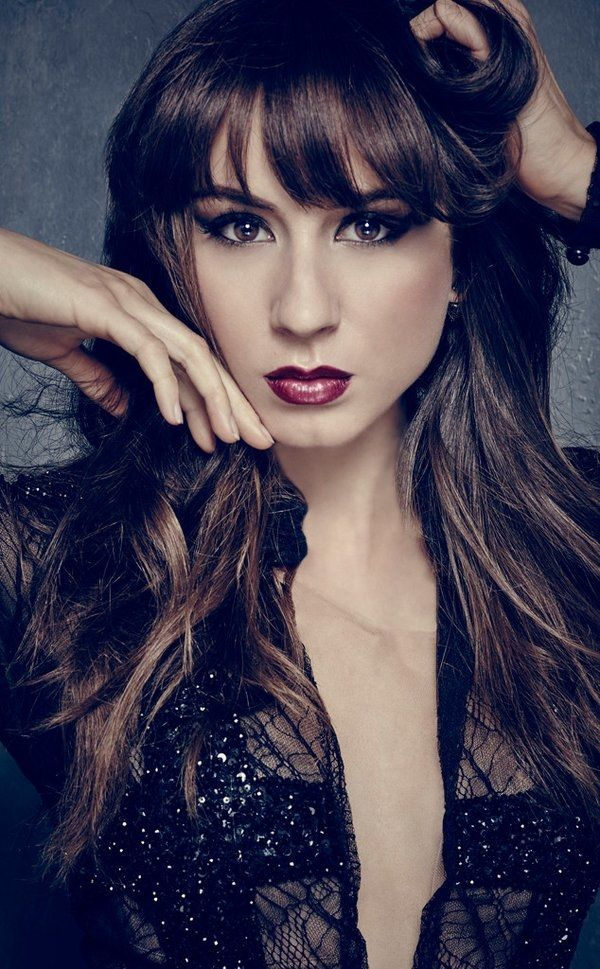 Spencer (Troian Bellisario) pll