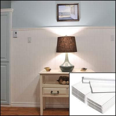 Small Bathroom Remodel Wainscoting best 25+ wainscoting kits ideas on pinterest | how to paint