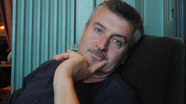 Συνέντευξη με τον Θέμη Παρλαβάντζα / Βιβλία | Κριτικές βιβλίων (Diavasame.gr)