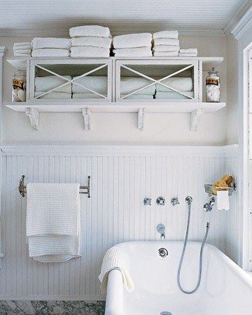 Ten genius storage ideas for the bathroom 9