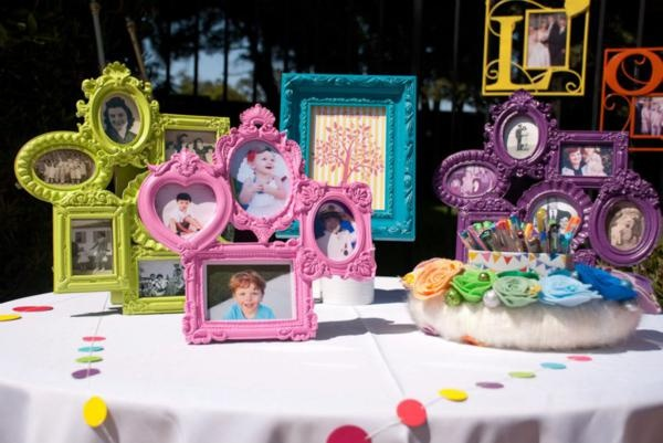 90th birthday party via Kara´s Party Ideas http://www.karaspartyideas.com/2012/11/90th-birthday-colorful-garden-party.html?utm_source=feedburner_medium=feed_campaign=Feed%3A+KarasPartyIdeas+%28Kara%27s+Party+Ideas%29#