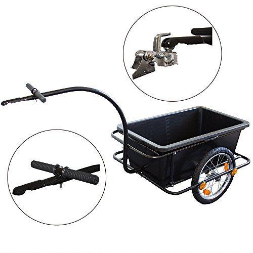 25 fahrrad lastenanh nger pinterest dreirad. Black Bedroom Furniture Sets. Home Design Ideas