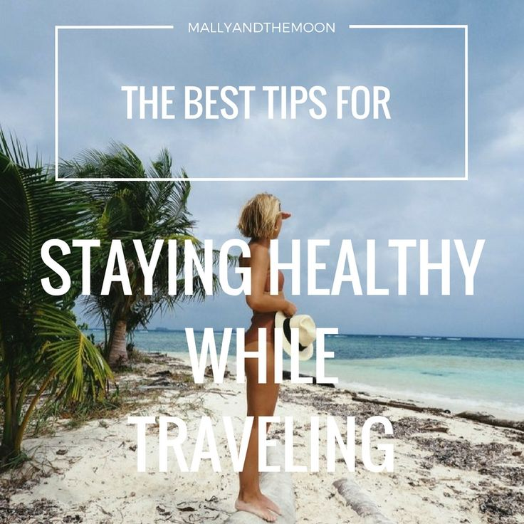 Staying healthy on the road can be tricky as there are always new stuff to taste and try out, easy and quick fixes and not always the time to work out or to get enough sleep. If you are traveling for a short time I think one should let the experience take over and not care too much about the regular routines, but if you are traveling for a longer period or having it as a lifestyle like myself one definitely have to make some adjustments in terms of continuing living a healthy life.