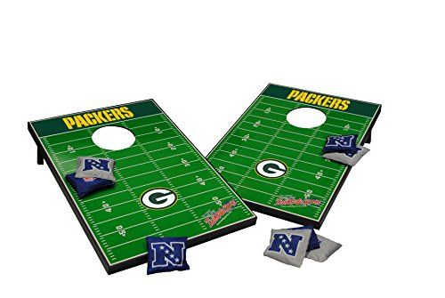 NFL Green Bay Packers Tailgate Toss Game Wild Sales https://www.amazon.com/dp/B000NOVZDY/ref=cm_sw_r_pi_dp_x_tSyHybKWYQMZT
