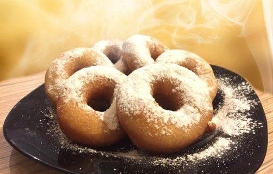 Рецепты пончиков на кефире, секреты выбора ингредиентов и добавления