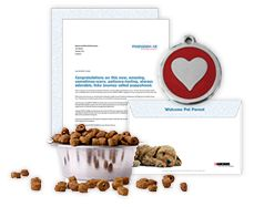 FREE Puppy Food & Gift from Purina! » Free Samples by Mail Free Stuff & Freebies