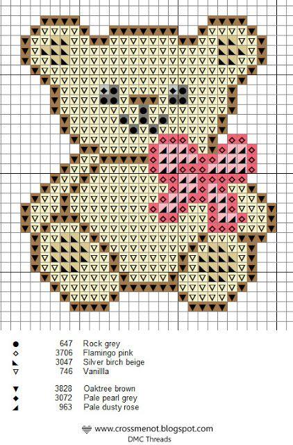 http://crossmenot.blogspot.com/2012/11/tiny-teddy.html