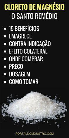 21 Benefícios Do Cloreto De Magnésio Cloreto De Magnesio Pa Emagrece Beneficios Preco E Onde Comprar Cloreto De Magnesio Pa Cloreto De Magnesio Cloreto