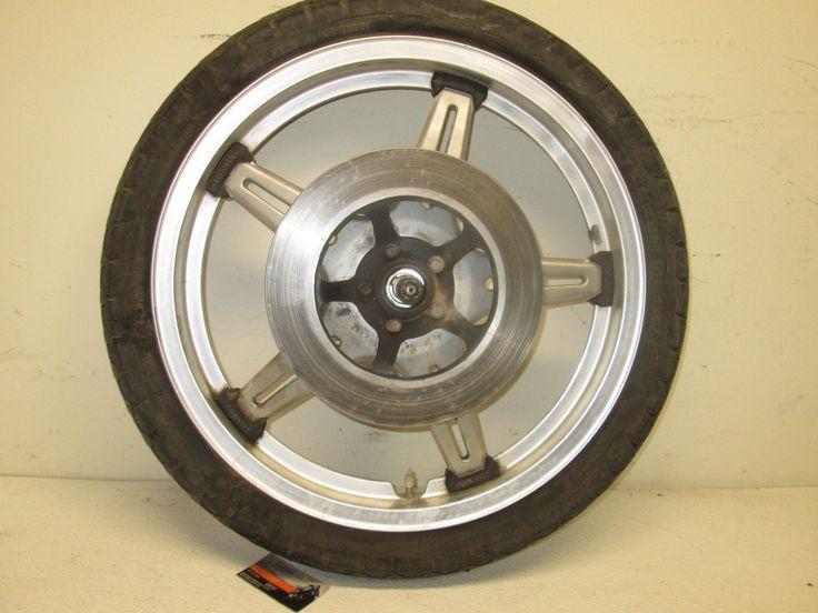 http://motorcyclespareparts.net/honda-1978-cm400-cm-400-cm400a-13-comstar-front-mag-wheel-brake-rotor-1-85x19/#Honda 1978 CM400 CM 400 CM400A 1/3 COMSTAR FRONT MAG WHEEL & BRAKE ROTOR 1.85x19