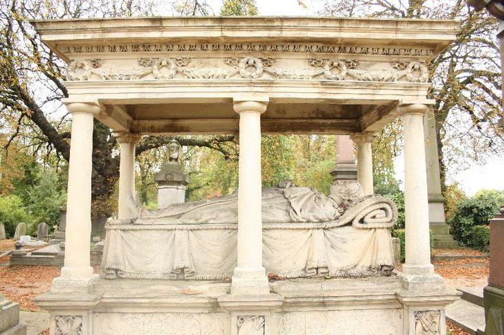 Image detail for -Top 5 London Cemeteries « MyMetropole