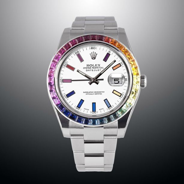 Rolex Women's Watch   Shop this product here: https://www.tiri.io:9443/Jon_Lucaya/details/251174249993/Rolex-Womens-Watch   Shop all of our products at https://www.instream.co:9443/Jon_Lucaya   Pinterest selling powered by Instream