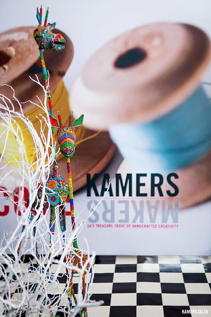 KAMERS/Makers 2016 Irene, 28 Nov - 4 Dec - www.kamers.co.za | Photo: Carike Ridout - www.carikeridout.co.za