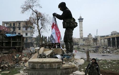 Cronaca: #Abitanti di #Aleppo ritornano nelle loro case (link: http://ift.tt/2ioQSqc )