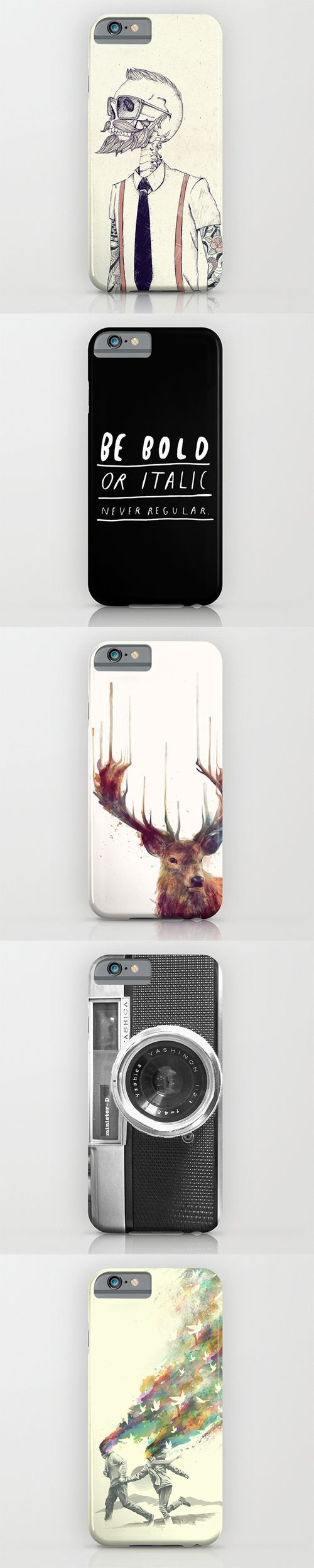 iPhone Cases and millions of other products available at Society6.com today. Every purchase supports independent art and the artist that created it.