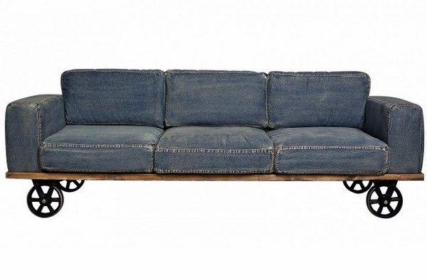 диван ткань джинса - Поиск в Google