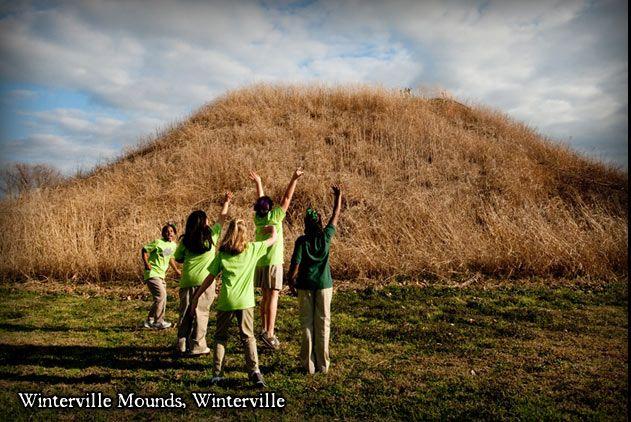 Mississippi Tourism - Mississippi Delta