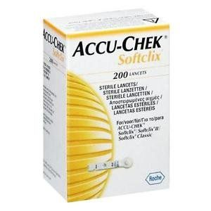 Accu-Chek Softclix Lancets diabetes <3 This is an Amazon Associate's Pin. Click the VISIT button to view the details from the website.