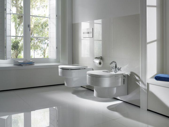 Griferia Para Baño Marcas:de #Decoracion de #Baño, estilo #Moderno diseñado por ROCA Marca