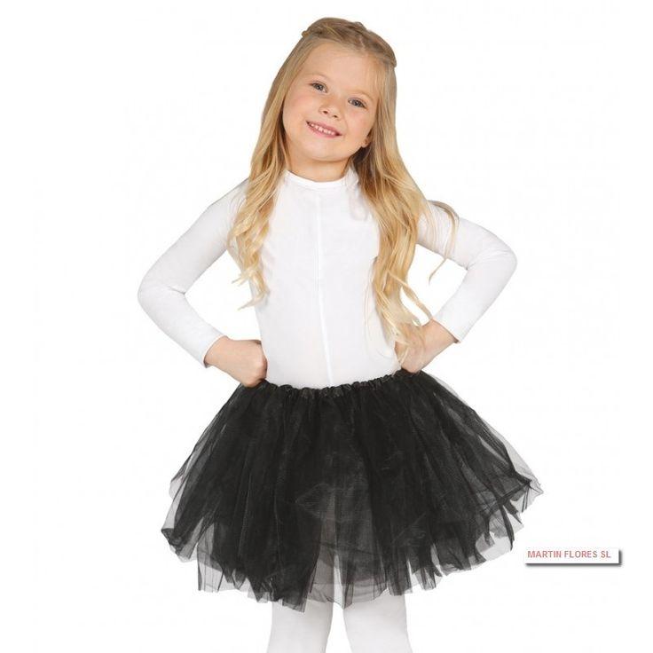 falda tul en todos los colores para tu #fiesta del colegio #tienda #online golosinas y disfraces #sevilla www.martinfloressl.es