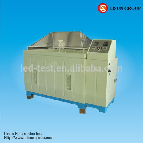 Lisun YWX/Q-010 Salt Spray Test Equipment used for the salt spray corrosive test for electronic and electrical products