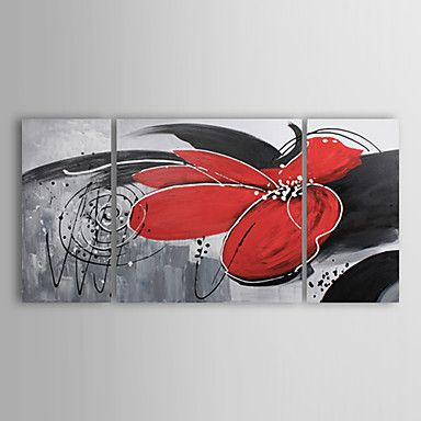 Subjects: Abstract.  Artists: Other Artists.  Sizes: Oversized.  Color Scheme: Black/White/Sepia.  Material: Canvas.  Hang In: Living Rooms, Bedrooms, Nurseries, Offices, Cafes, Hotels.  Dimensions: 12in. Hx24in. Hx2+24in. Hx24in. H(31x61 cm x 2pc 61x61 cm x1pc).  Shipping Weight(kg): 1.02.