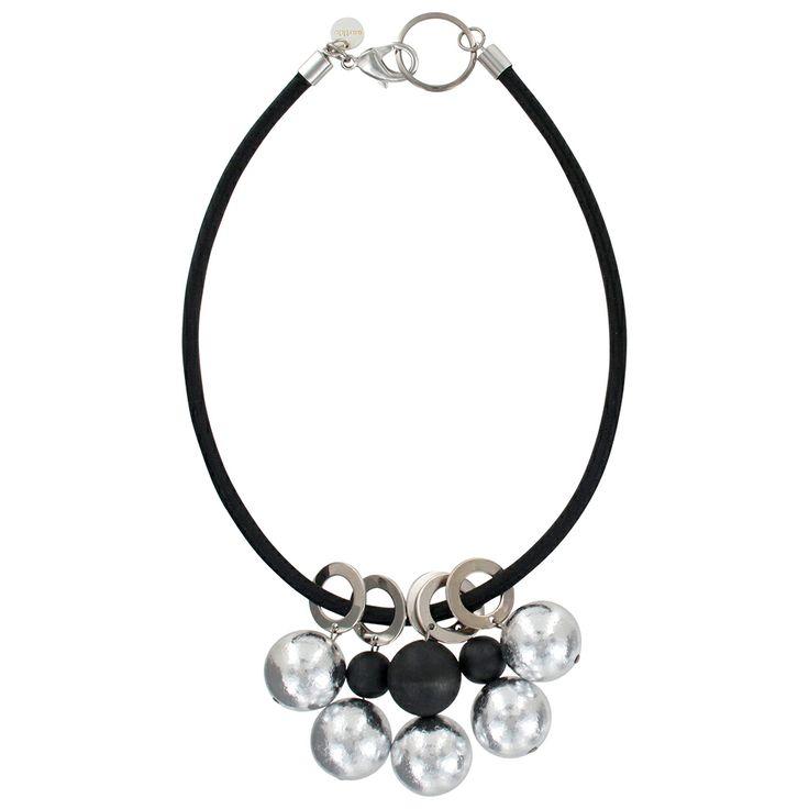 Aarikka - Ateljee : Art Deco necklace