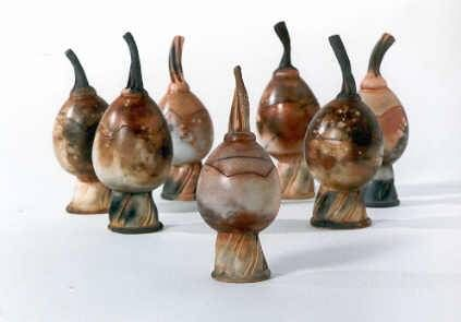56 Best Pit Fired Pottery Images On Pinterest Pottery