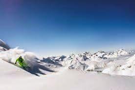 Si vamos a Esquiar o hacer Alpinismo.. ¿ Sabemos qué debemos comer ? #esqui #montaña #alipinismo #montañismo #salud #alimentacion #deporte
