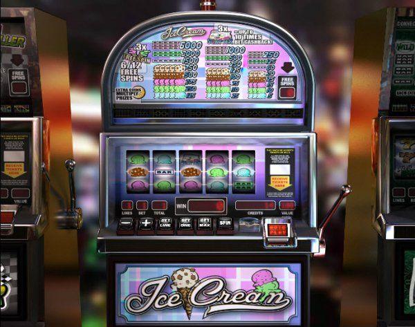 How do casino slot tournaments work