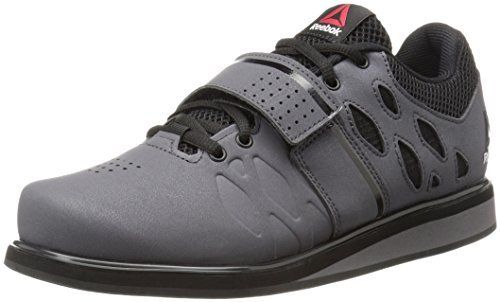 Reebok Men S Lifter Pr Cross Trainer Shoe Review