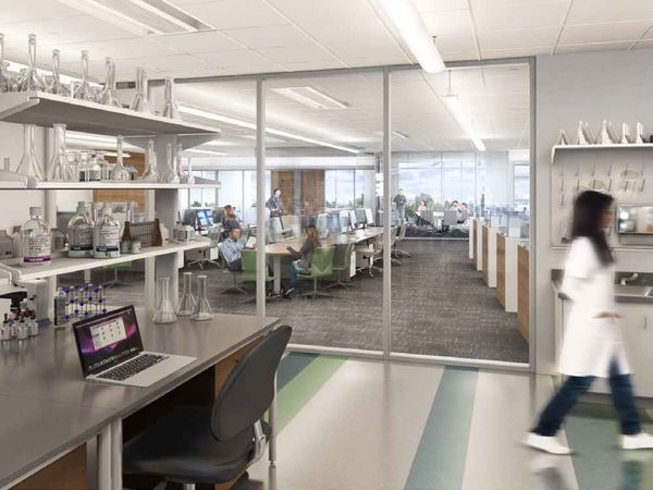 17 Best Images About Lab Space Ideas On Pinterest