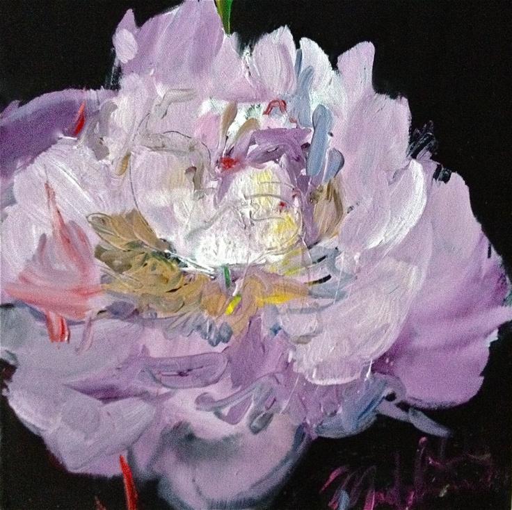 "12""x12"",oil on canvas, madeleinelamont.com"
