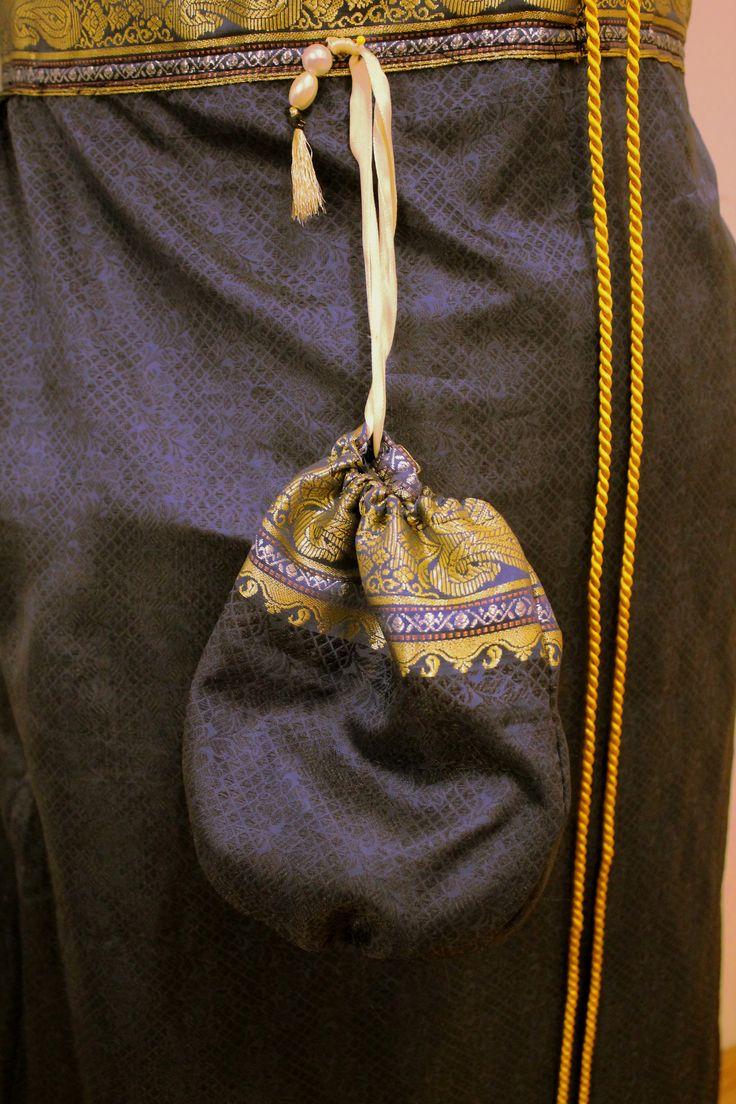 regency purse