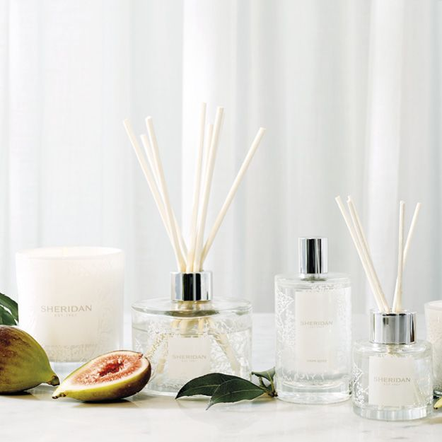Sheridan Scent Collection