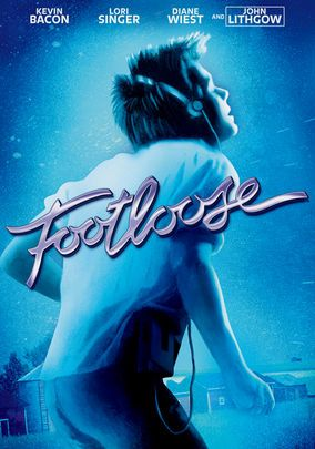 Footloose –  Ren: [to Willard] Did you ever get busted for bopping?