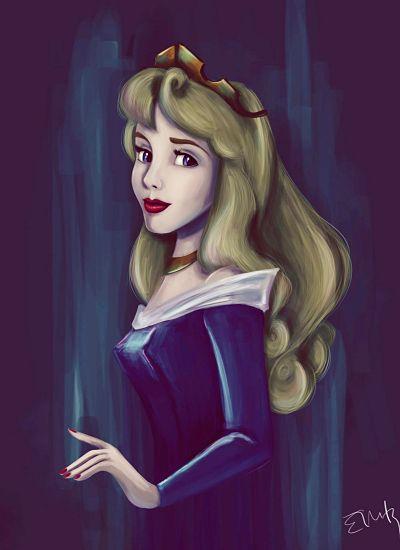 sleeping beauty art | Sleeping Beauty - Sleeping Beauty Fan Art (22639607) - Fanpop fanclubs