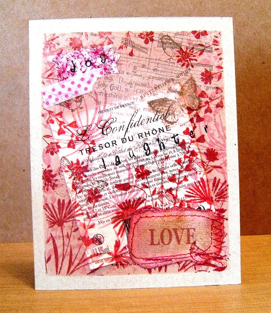 Valentine Cards Craft Ideas