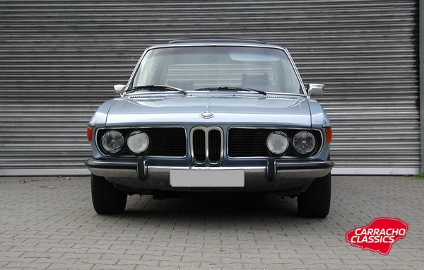 BMW 2500 E3 I bought a minted it was immaculate then I sold it to some twat who gave me a cheq what bounced he sold it to some American gi who then shipped it back to the state's bollox I was young and stupid I loved that car