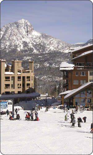 Purgatory Skiing - Durango Mountain Resort #hittheslopes #skiing #colorado
